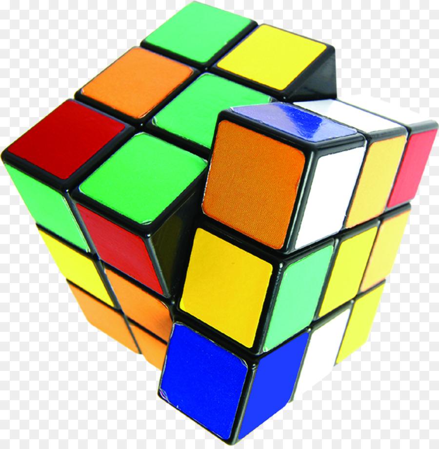 Кубик рубика картинка для детей на прозрачном фоне