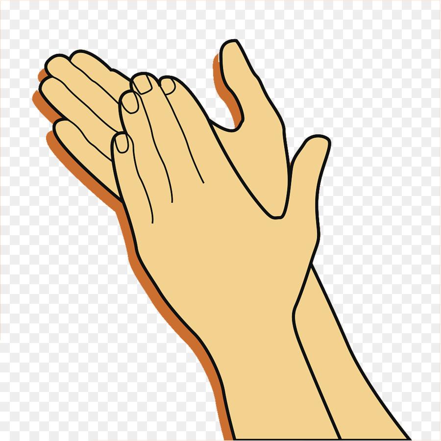 Анимация картинки руками