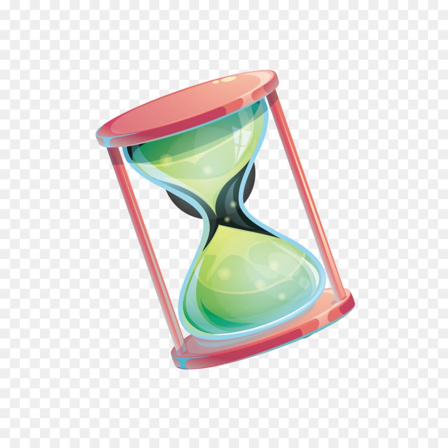 касается песочные часы мультяшная картинка расширяйте изменяйте