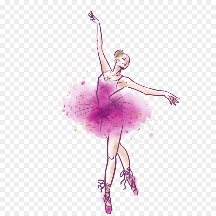 картинки рисунки балерин танцовщиц летим