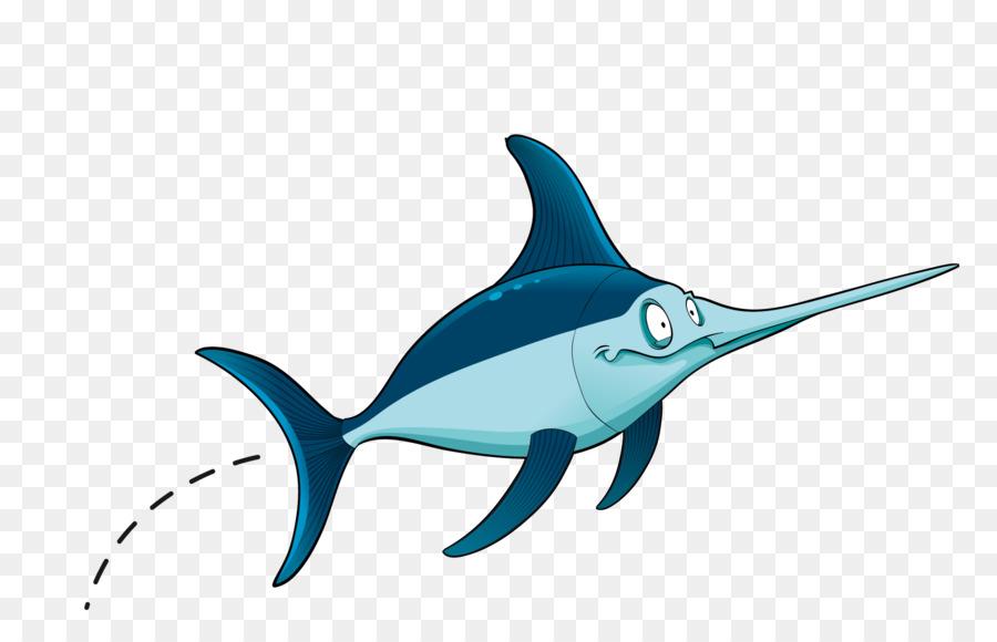 Меч рыба картинки для детей