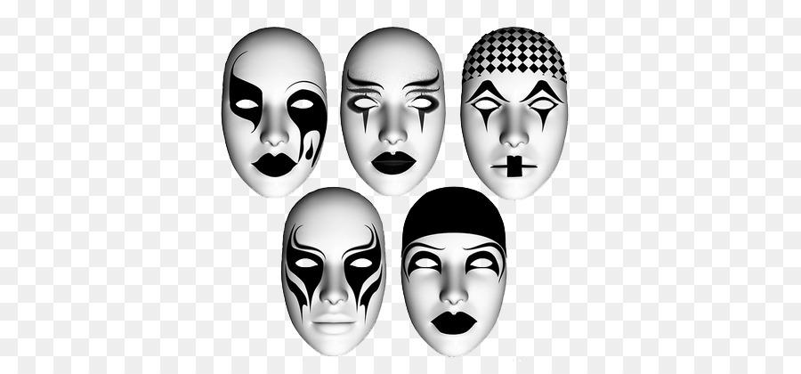 представляет маски эмоций картинки белые настольные токарные станки