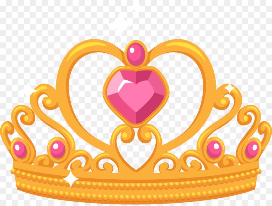 Корона принцессы картинка на прозрачном фоне