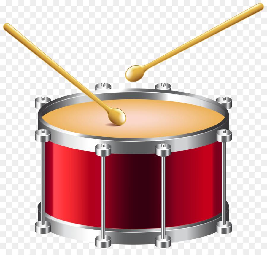 Картинка барабана для детей на прозрачном фоне