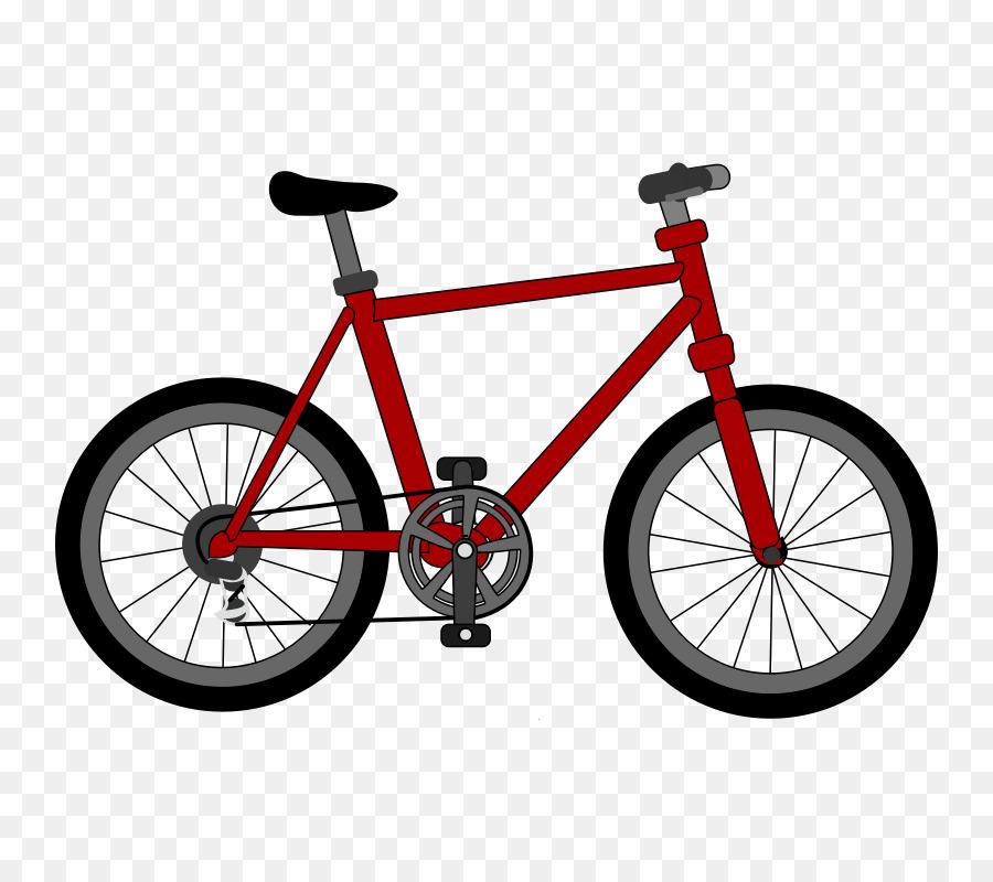 Картинка велосипеда детям