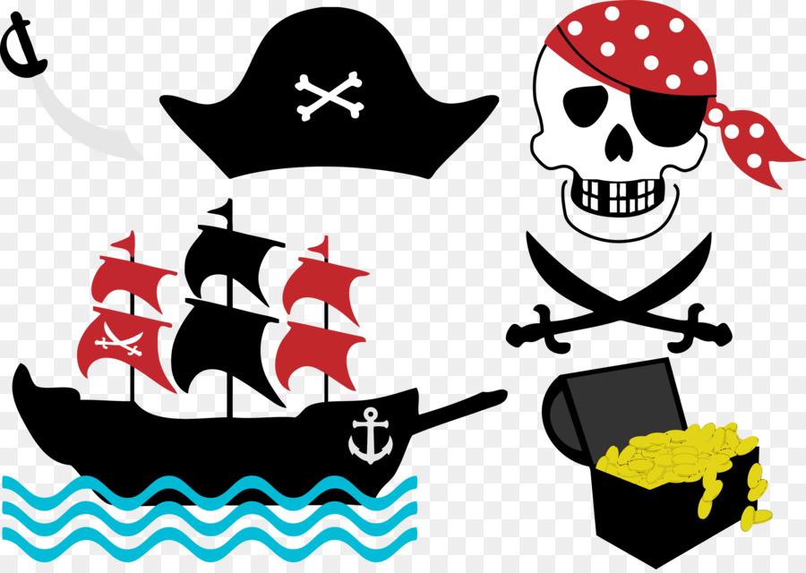 Пиратская тема картинки