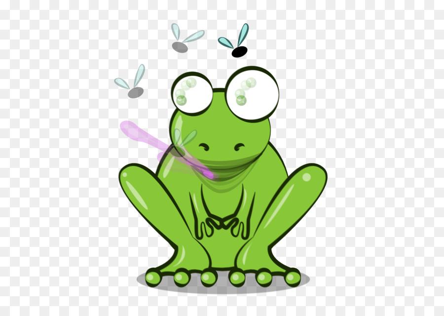Поздравительные, картинка анимация лягушки