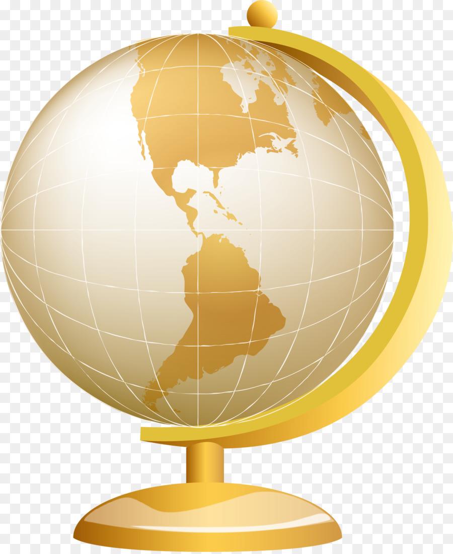 картинка глобуса без заднего фона
