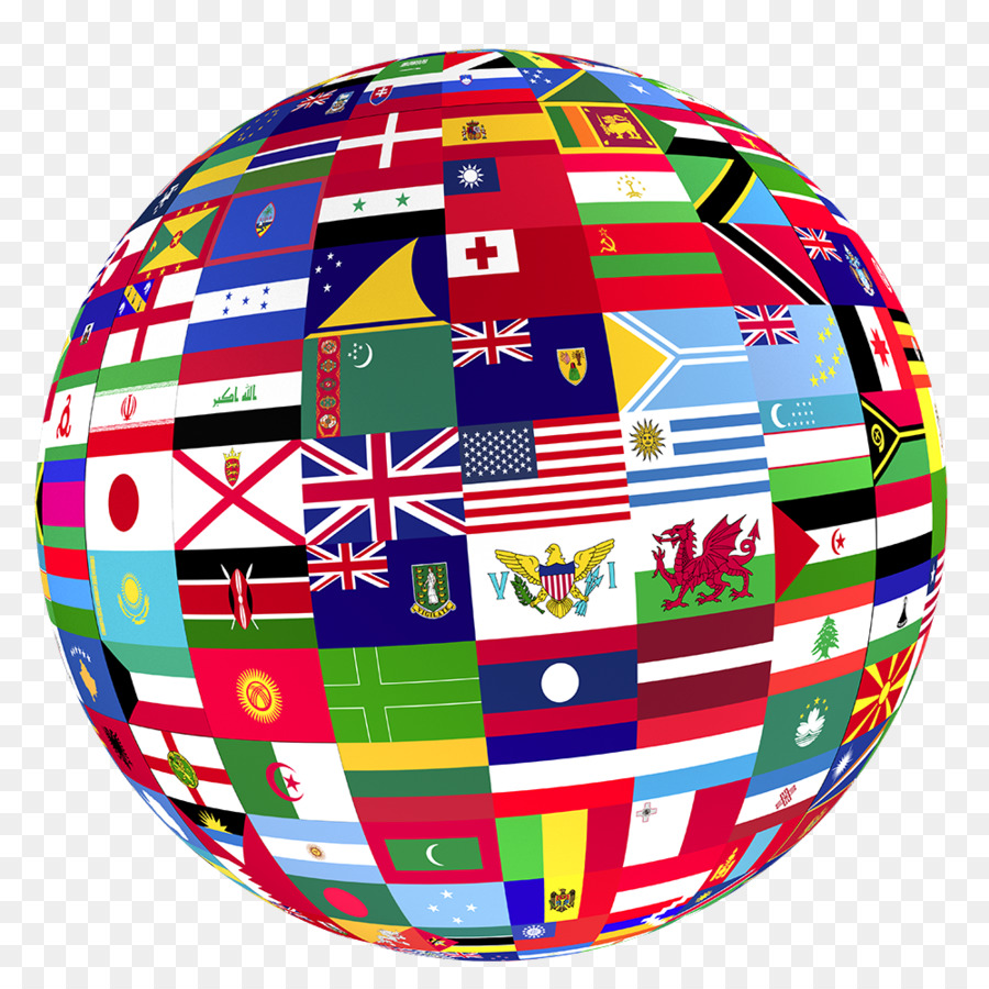 Картинки планет и флагов