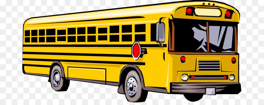 Анимация картинки автобусов на прозрачном фоне
