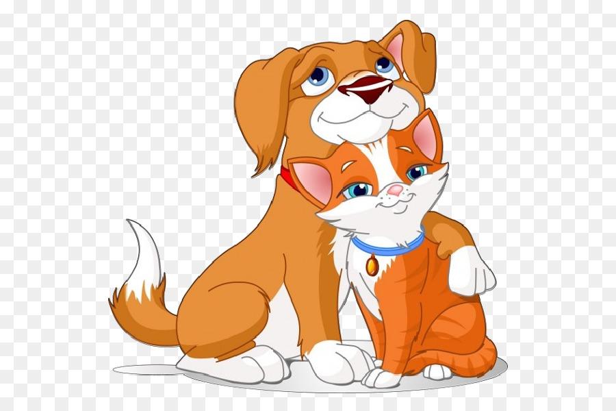 нас мультяшные картинки котов и собак каком-то смысле