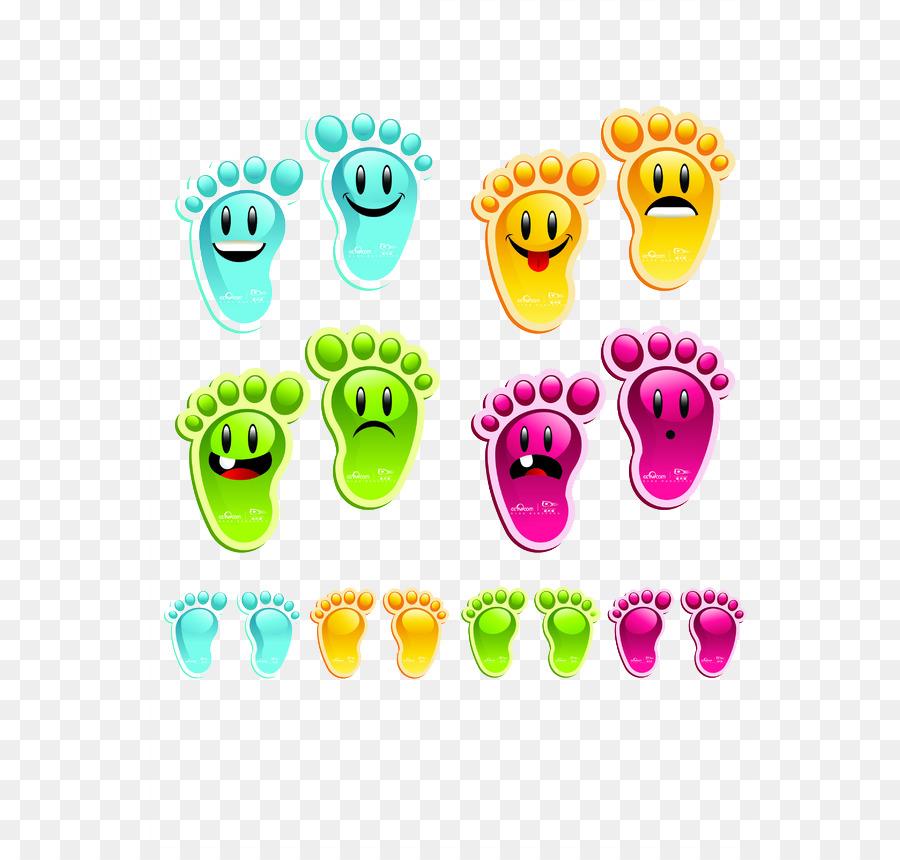 Ножки детские картинки мультяшные