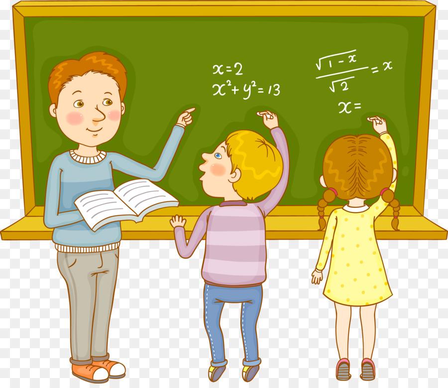 Детские картинки учитель и ученик