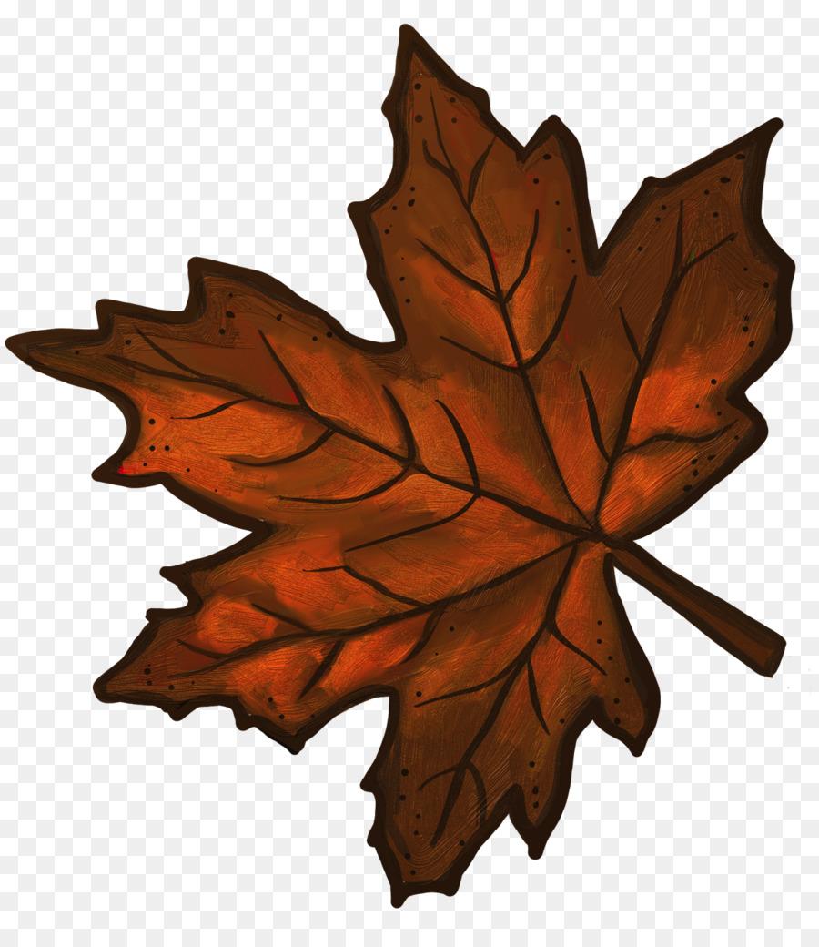 Картинки осенний листок