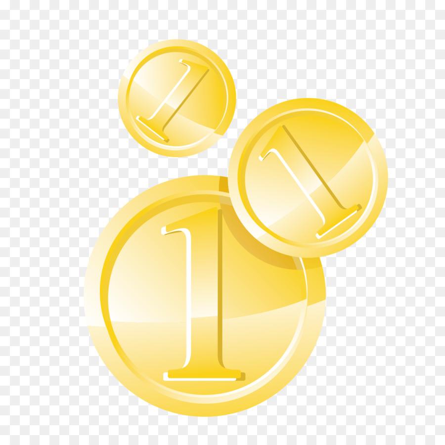 Картинка одной монеты