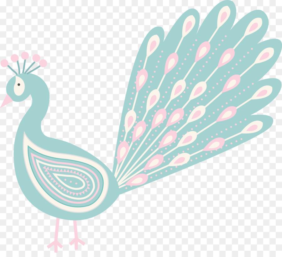 длительной рисунок павлина без хвоста кукуруза