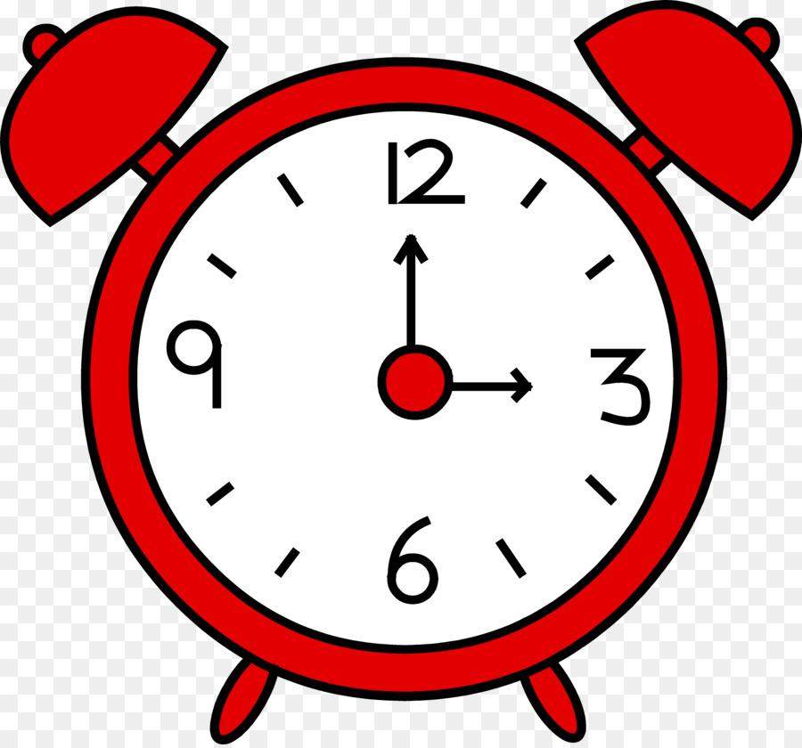 Картинка нарисованные часы