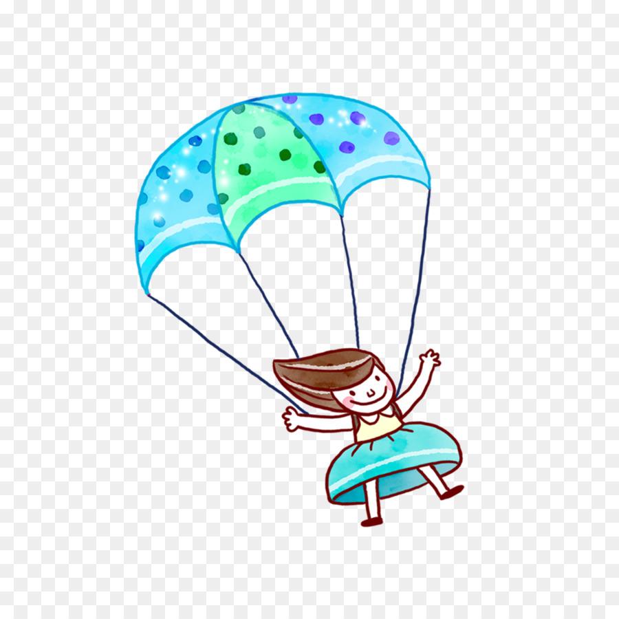 Картинки парашютов для детей