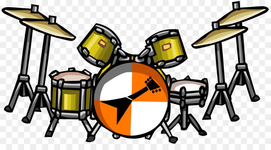 Барабаны картинки мультяшные