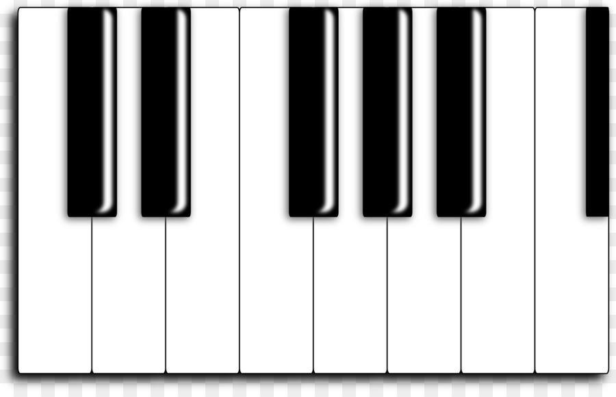 картинка клавиш фортепиано