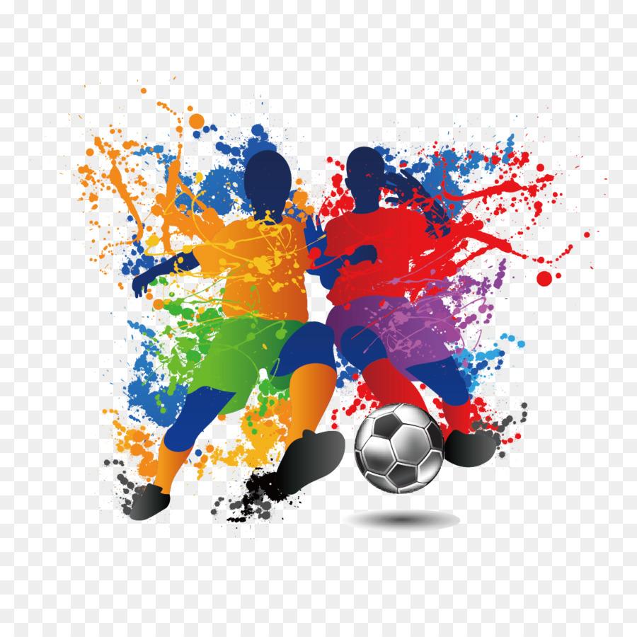 цветные картинки футбол грехов, которые могут