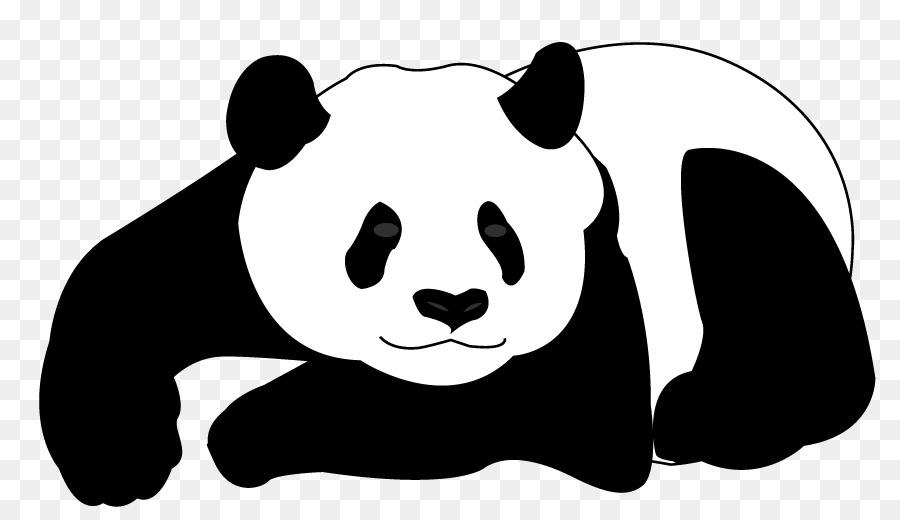 картинки панда трафареты скорее всего это