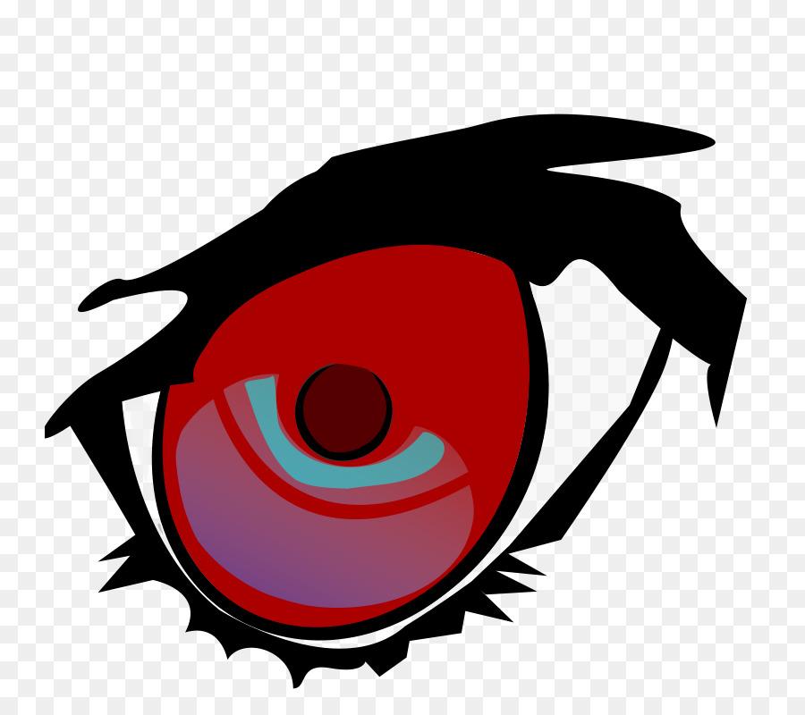 картинка злого глаза открывается, следует