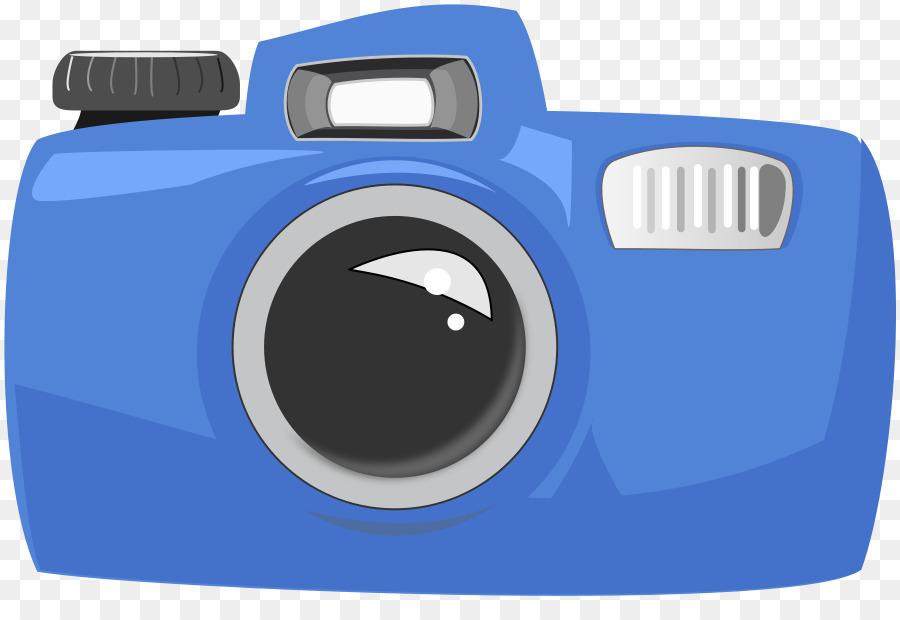 Картинка фотоаппарат мультяшный