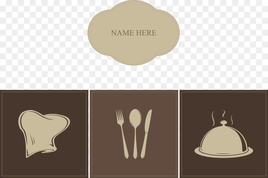 Картинки для меню ресторана в векторе