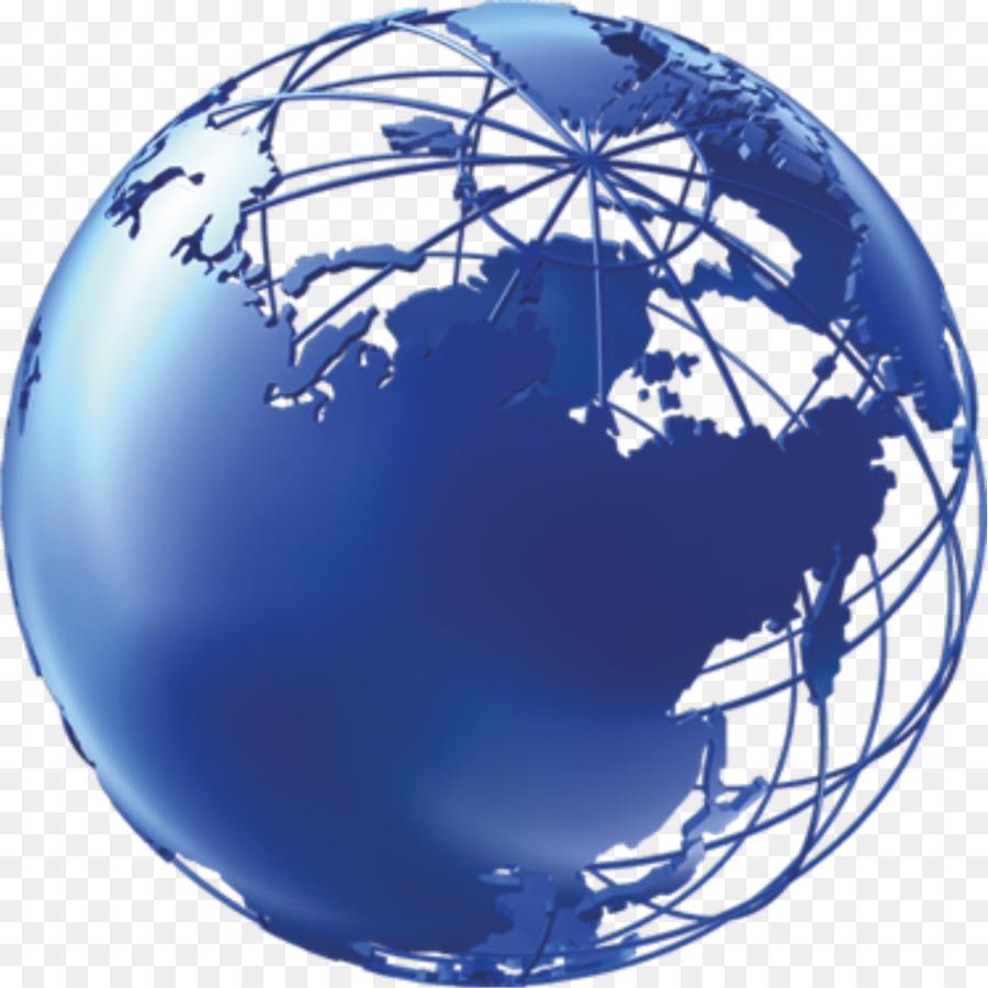 Синий земной шар картинки