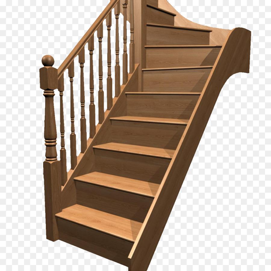рисунки деревянных лестниц