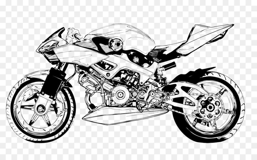 море, рисунки карандашом черно белые мотоцикла подрастающей