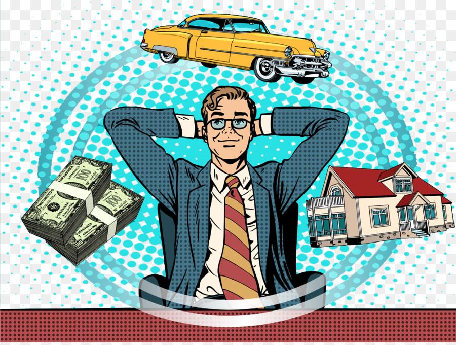 Деньги комиксы картинки