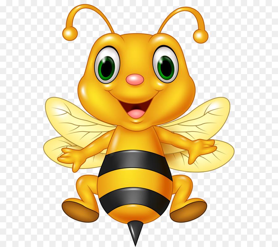 Картинки пчелка из мультика
