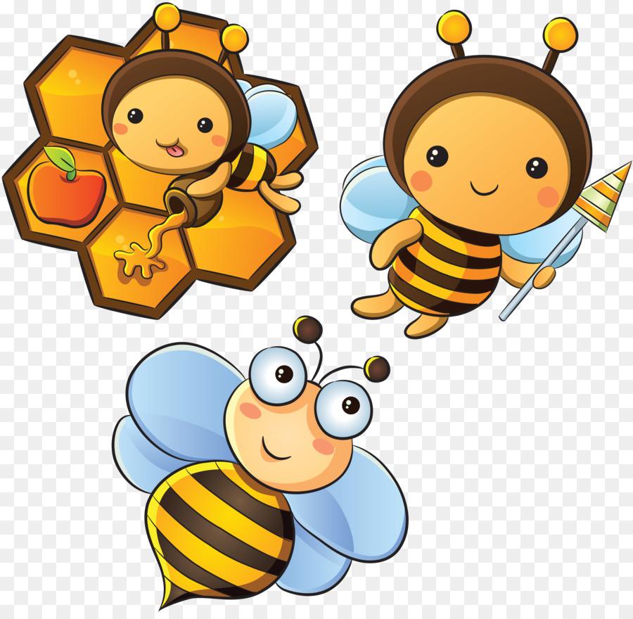 Маленькие пчелы картинки