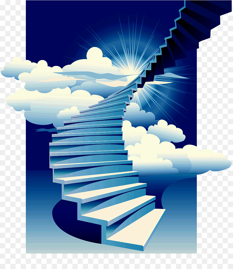 картинка лестница в небо место любим всегда