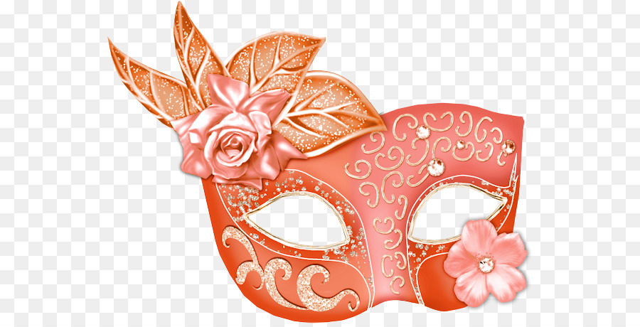 Картинка роза маска