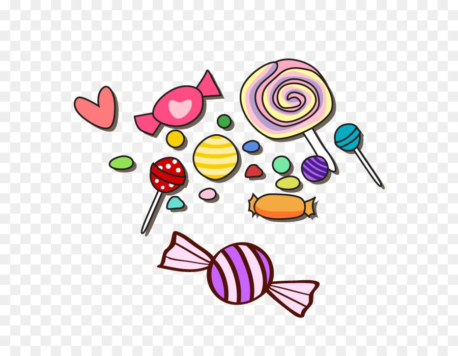 Мультяшные конфеты картинки