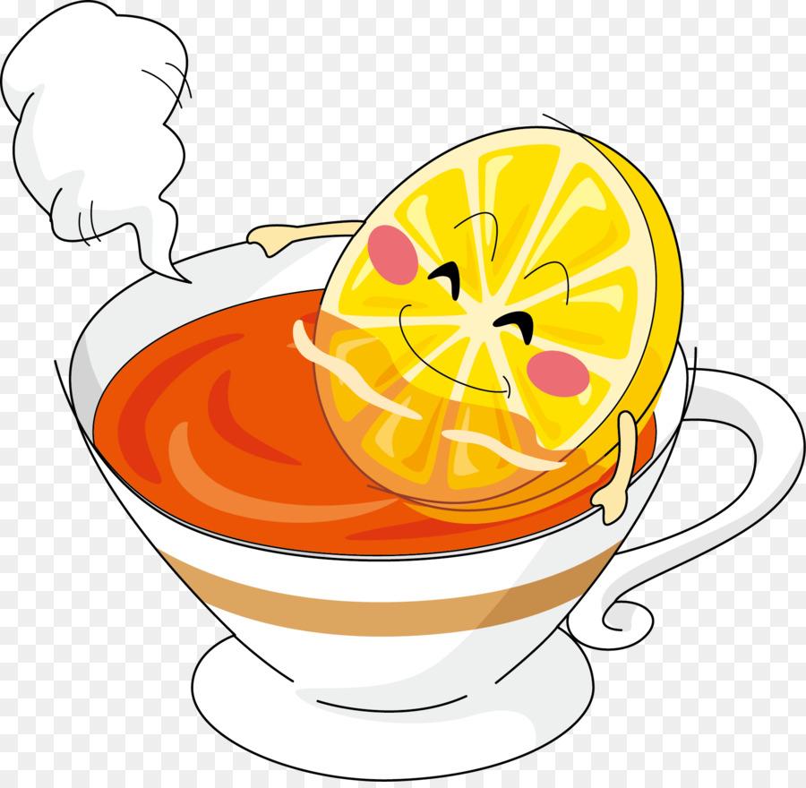 Мультяшный чай картинки