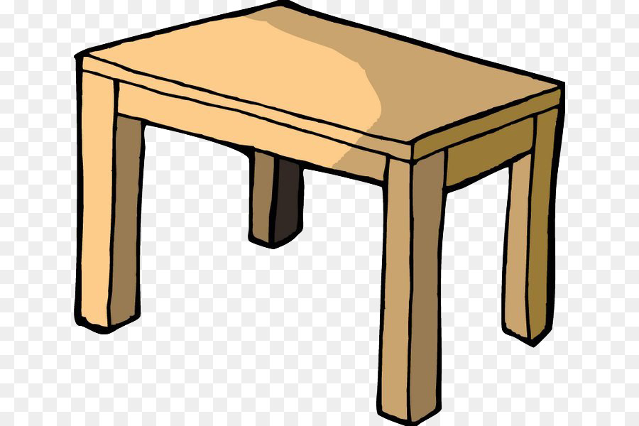 картинки нарисовать стол опоздала