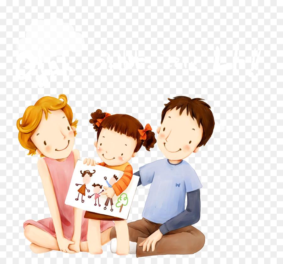 Милые родители картинки
