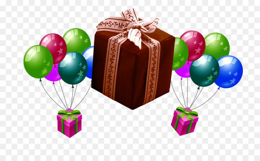 картинка шарики с подарками вам обязательно нужна