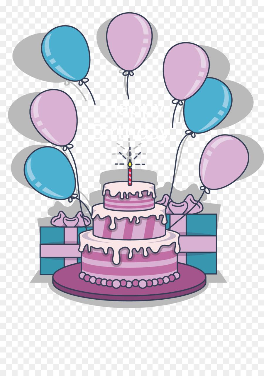 Картинка торта для открытки