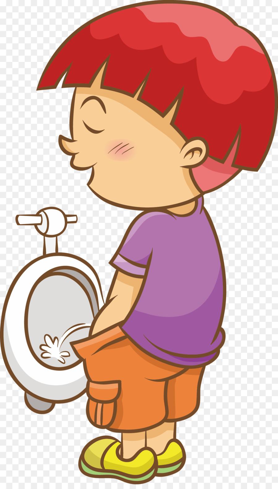 Картинки туалет дети