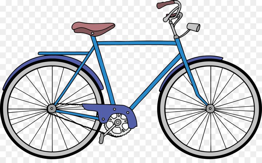 Велосипед картинка пнг вектор