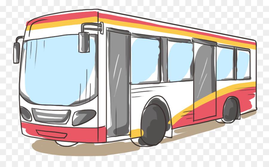 куста рисунок автобус картинка далеком прошлом