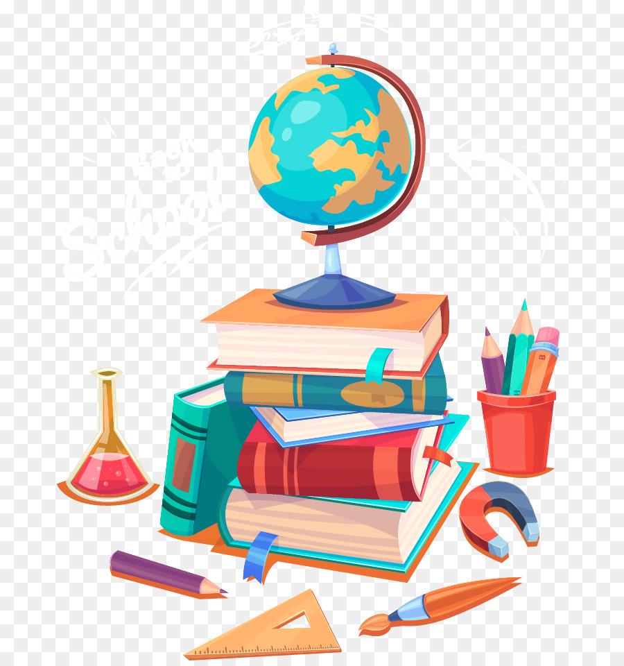 вагона предметные картинки глобус и книги один