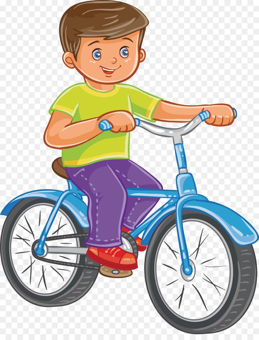 Картинки с велосипедистами нарисованные