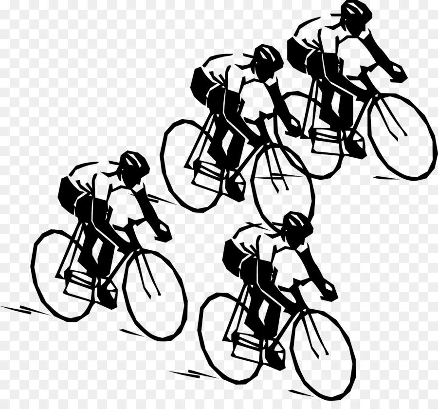 Велоспорт картинки черно белые