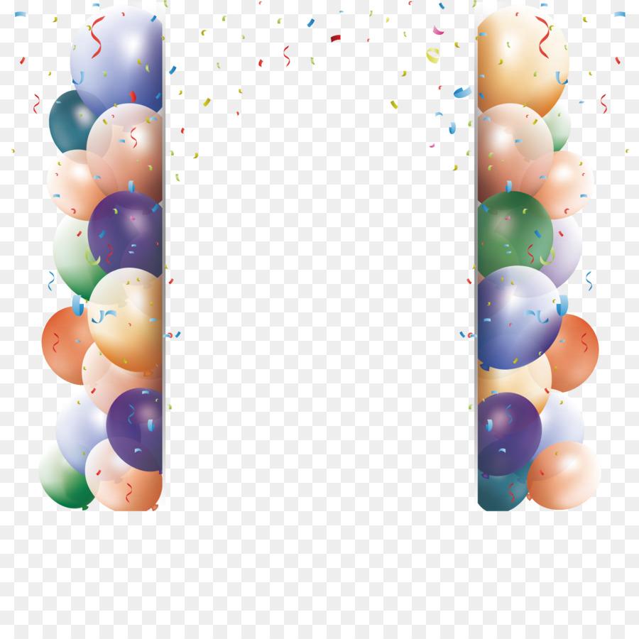 Картинки шарики рамка